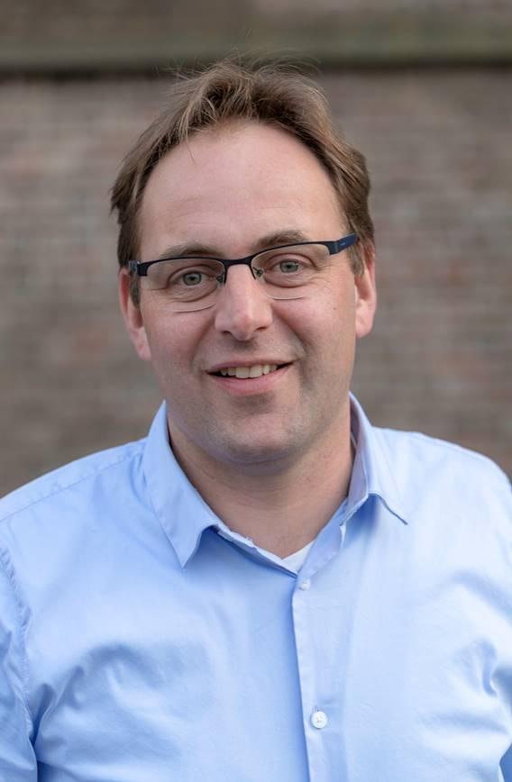 S. van der Vlies