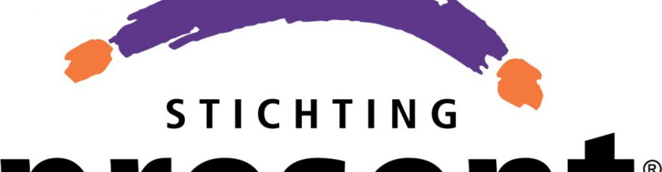 Logo Stichting Present